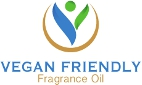 Vegan friendly fragrance oil