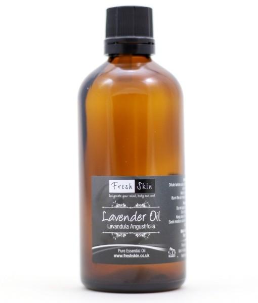 lavender oil for skin - photo #16