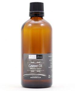 cajeput-oil