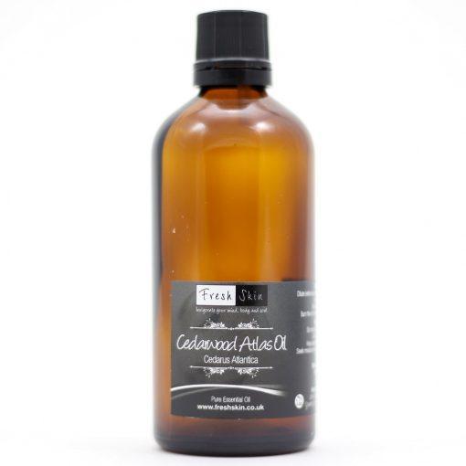 cedarwood-atlas-oil