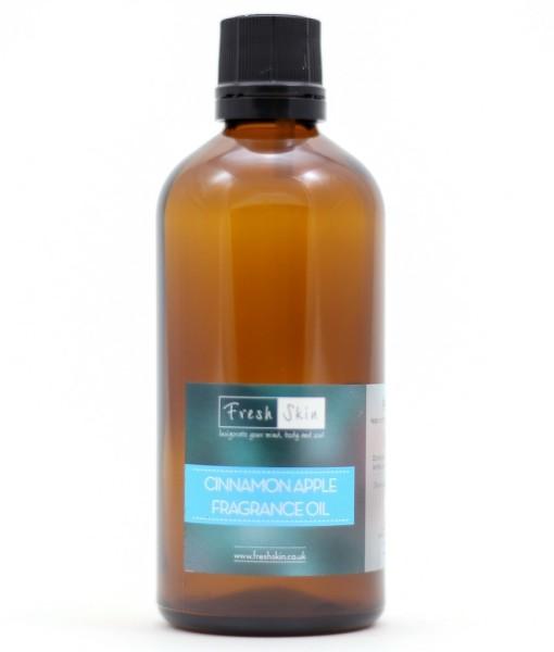 cinnamon-apple-fragrance-oil
