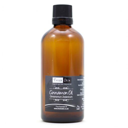 cinnamon-oil