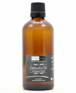 citronella-oil