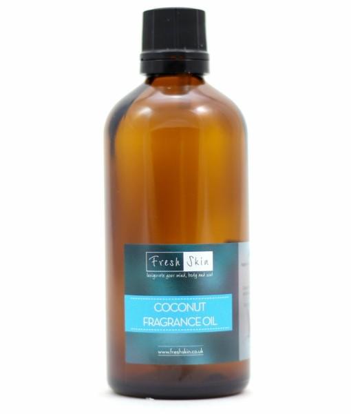 coconut-fragrance-oil