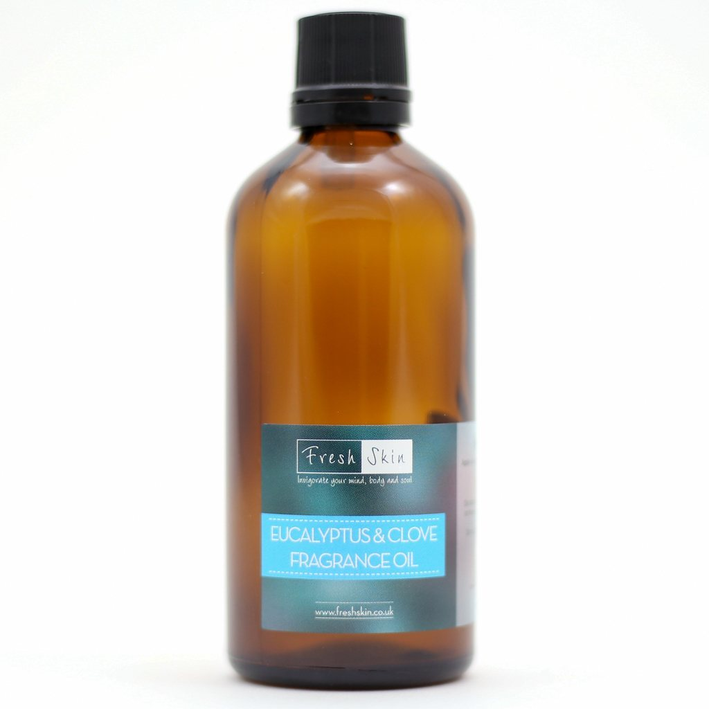 eucalyptus-and-clove-fragrance-oil