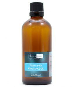 fresh-linen-fragrance-oil
