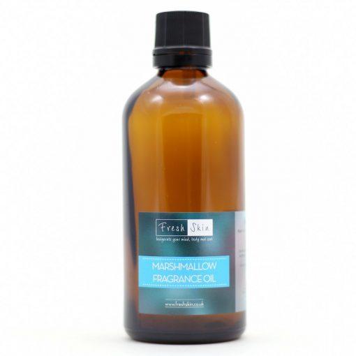 marshmallow-fragrance-oil