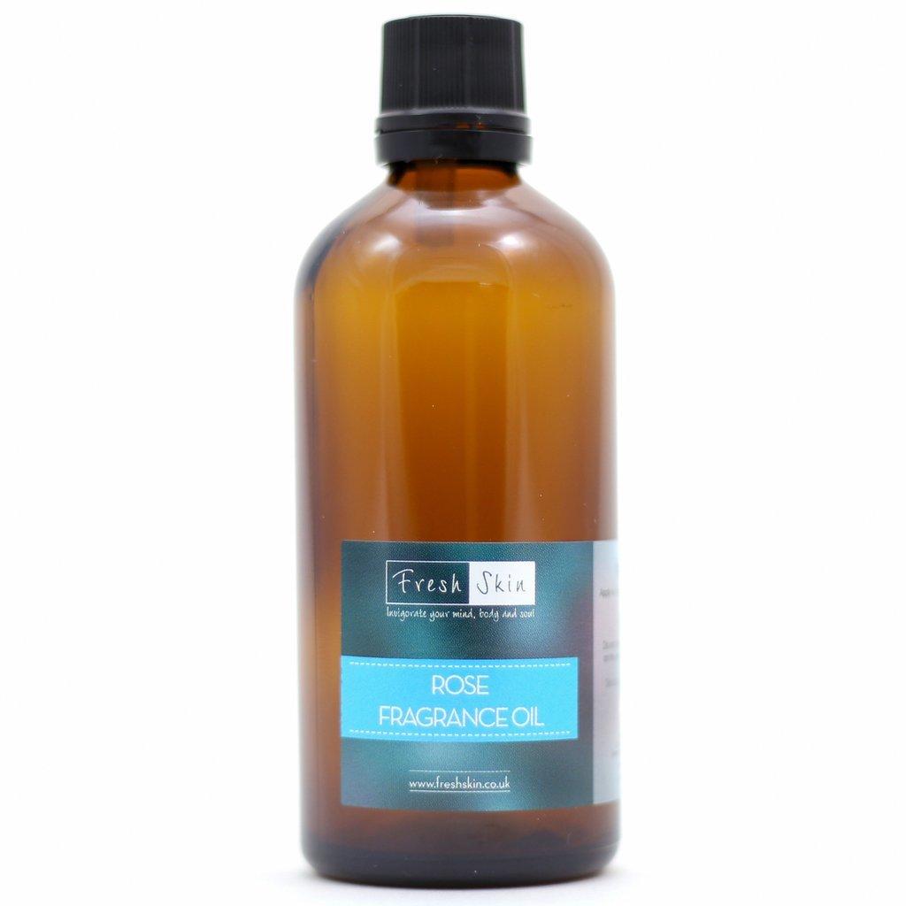 Natural Body Oils Uk