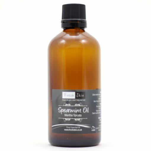 spearmint-oil