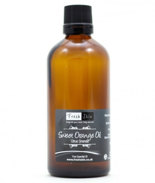 sweet-orange-oil