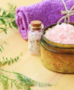 Botanical Skincare Bases