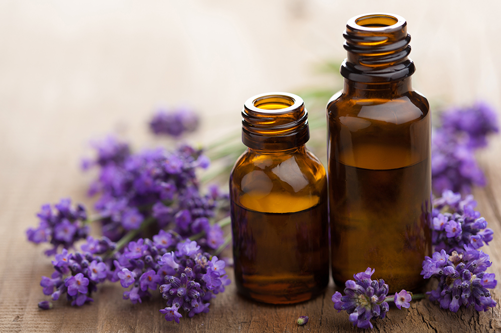 5 of the best essential oils for skincare
