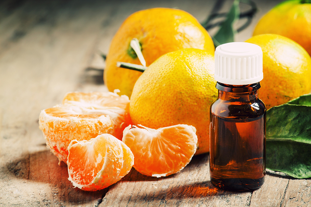 Our 5 favourite fruity oils