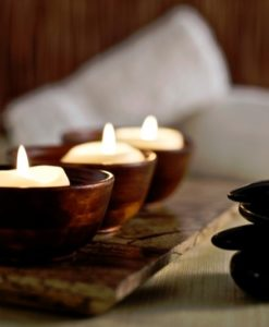 Candles, Wax Products & Ear Candles