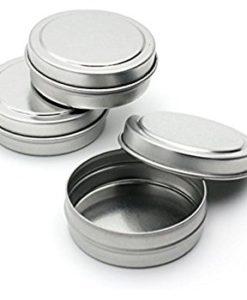 Aluminium Canister
