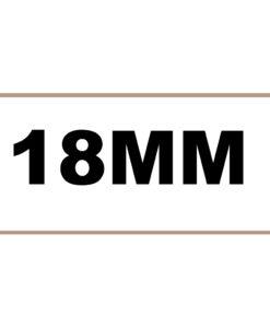 18mm Neck