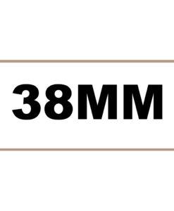 38mm Neck