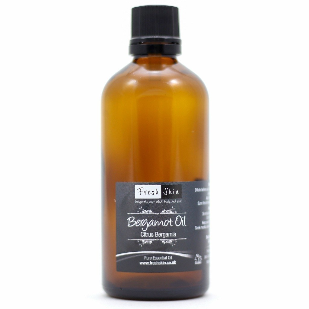 bergamot-oil
