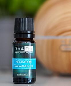 Relaxing Fragrance Oils