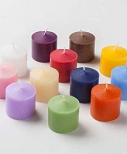 Bekro Candle Dyes